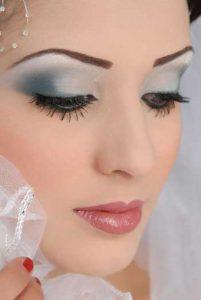 آرایش چشم حرفه ای + ۶ اشتباه رایج در آرایش چشم حرفه ای